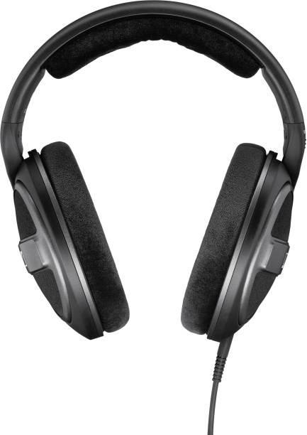 Sennheiser HD 559 Wired without Mic Headset
