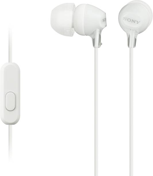 Sony EX15AP Wired Headset without Mic