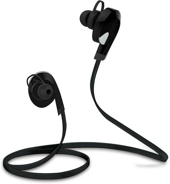 Envent LiveTune ET-BTE001BLACK Wired without Mic Headset