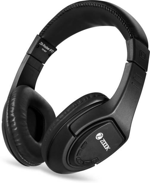 6eeeb786b05 Zoook Headphones - Buy Zoook Headphones Online at Best Prices In ...