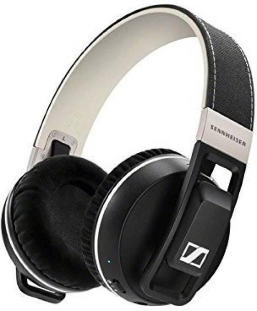 Sennheiser Urbanite Xl Wireless Bluetooth without Mic Headset