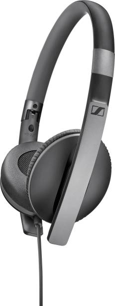 Sennheiser HD2.30i Wired without Mic Headset