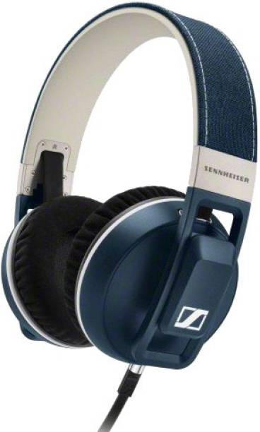 Sennheiser Urbanite XL Wired Headset with Mic