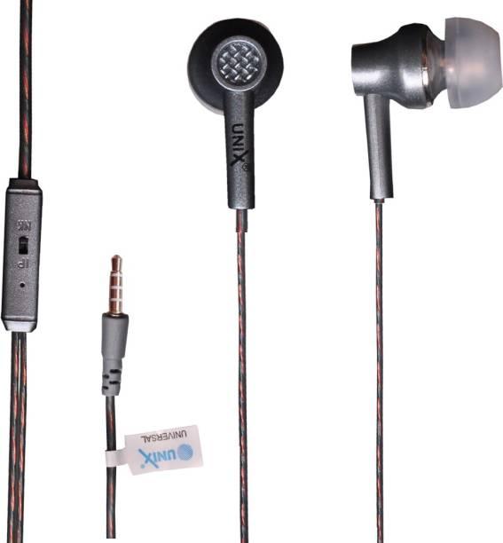 Unix Headphones - Buy Unix Headphones Online at Best Prices In India