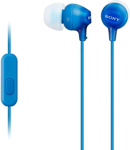 SONY EX15AP Wired Headset