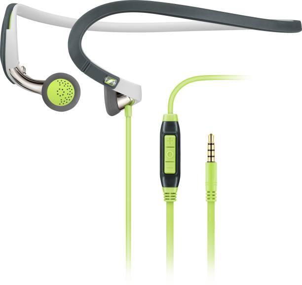 Sennheiser PMX 686I Sports Wired Headset