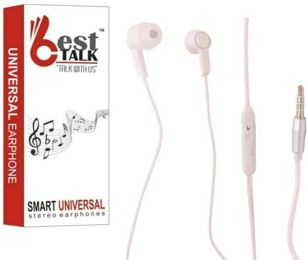 BESTTALK B-1 SUPER DYNAMIC Wired Headset