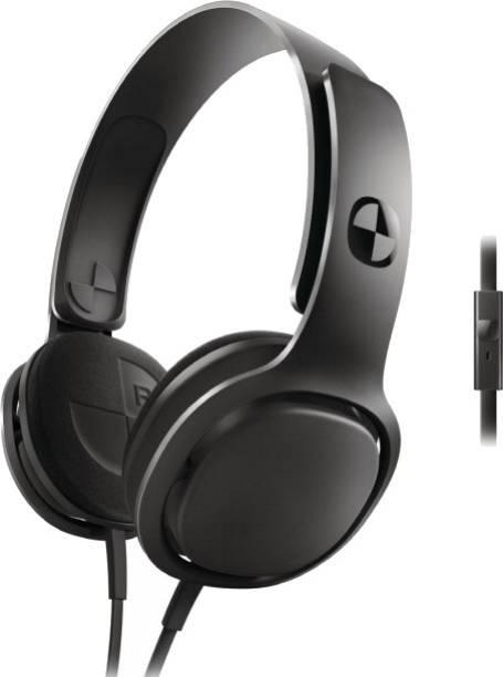 Philips Oneil Cruz Wired Headset with Mic 6ff01339da