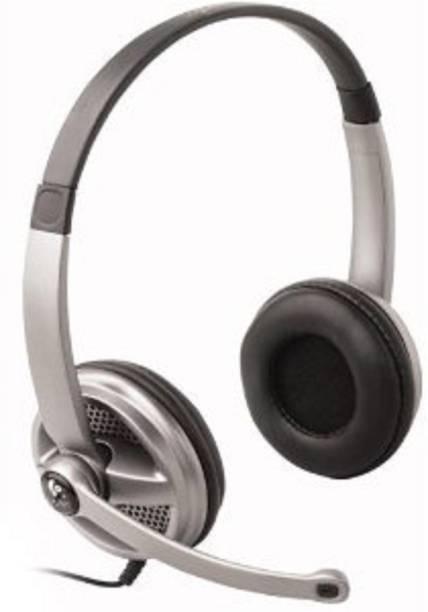 Logitech Headphones - Buy Logitech Headphones Online at Best