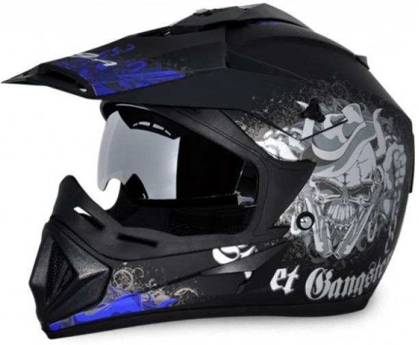 VEGA gangster Motorbike Helmet