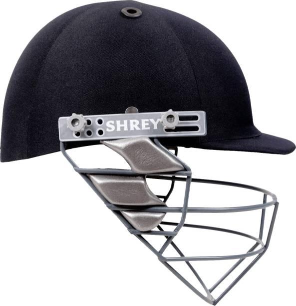 Shrey Match Mild Steel Visor Cricket Helmet