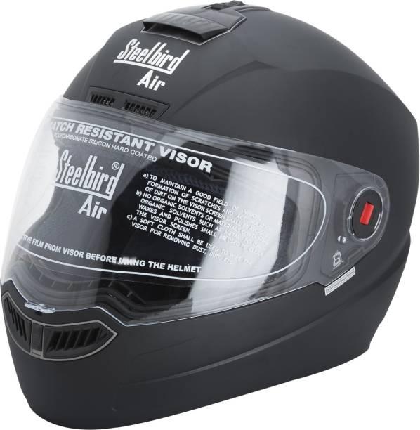 Steelbird Air SBA-1 Classic Motorbike Helmet
