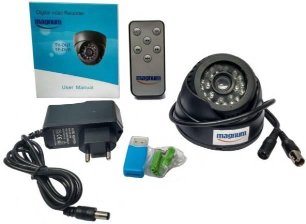 Trendzino ™ Night Vision CCTV Camera - Black with Memory Card Security  Camera 2e68dd6066