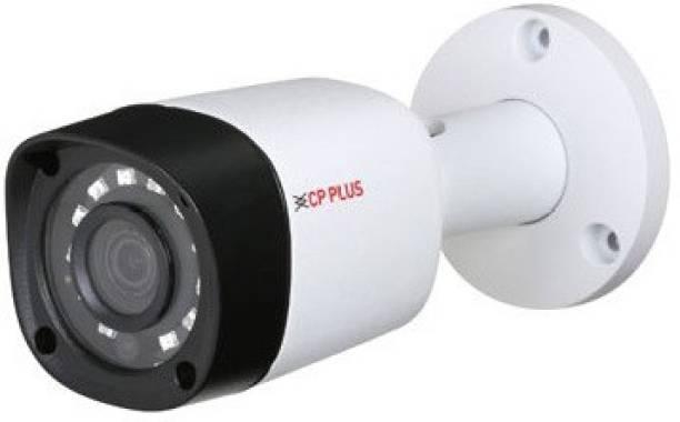 CP PLUS 1MP CP-USC-TA10L2 IR Cosmic Bullet Security Camera