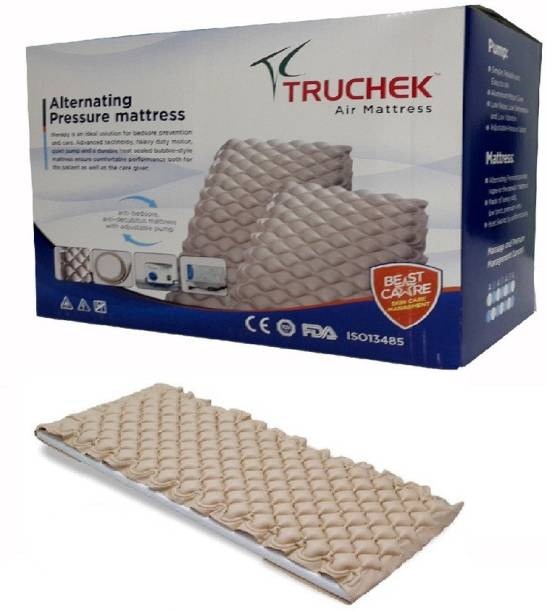 TRUCHEK PVC (Polyvinyl Chloride) Electric Hospital Bed