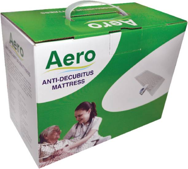 Aero Plastic Semi-electric Hospital Bed