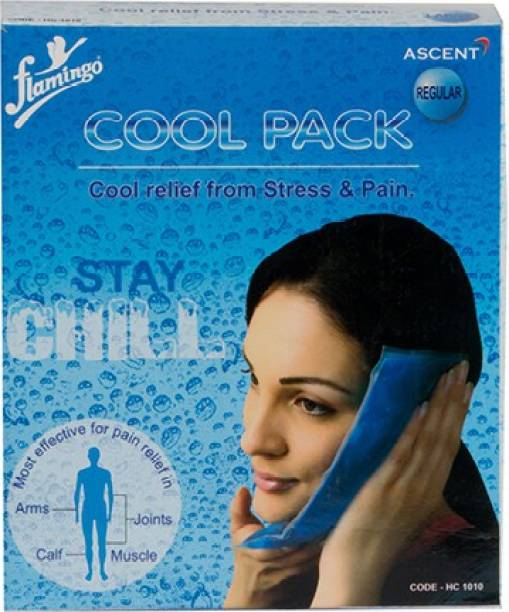 FLAMINGO HC-1004 Cold Pack
