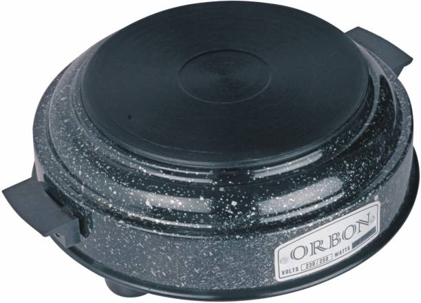 Orbon 1000 Watt Hot Plate Electric Cooking Heater