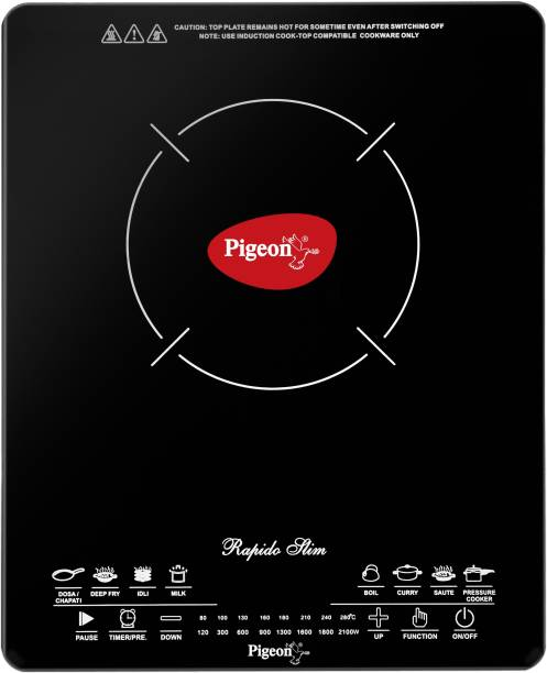 Induction Cooktops - Buy Best Induction Cooker Online at Best Prices
