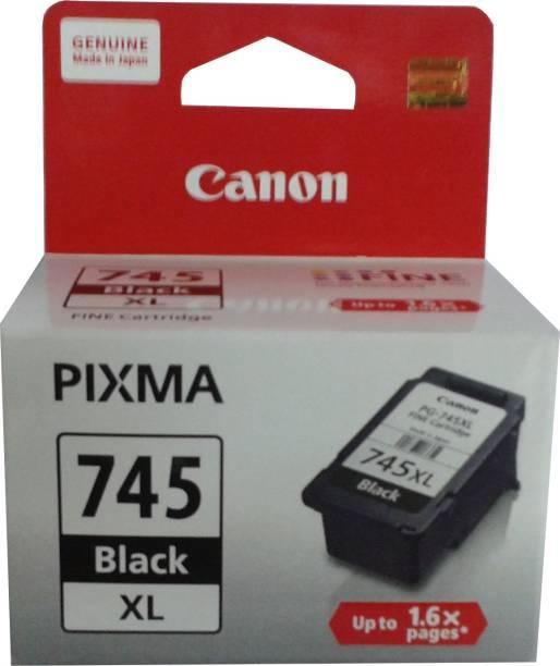 Canon PG 745XL Black Ink Cartridge
