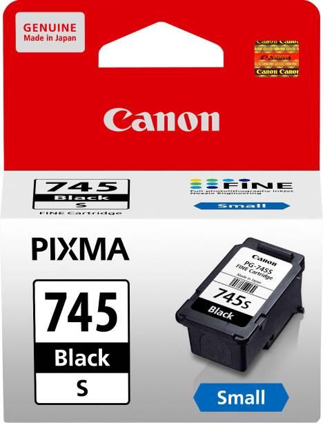 Canon PG 745S Black Ink Cartridge