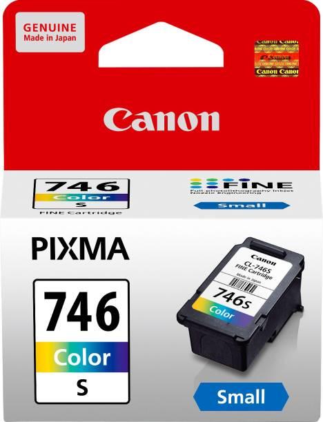 Canon CL 746 S Multicolor Ink