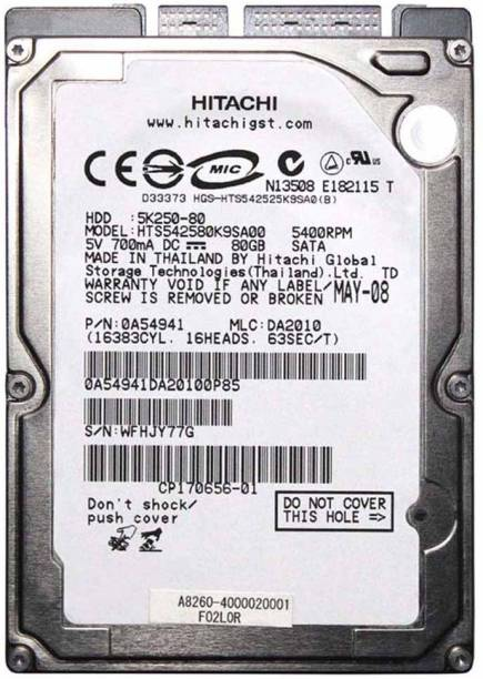 Internal Hard Disks - Buy Internal Hard Disk Online at Best Prices