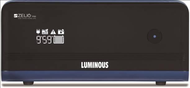 LUMINOUS Zelio + 1700 Pure Sine Wave Inverter