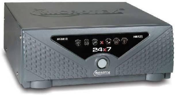Microtek Ups 24x7 Hb 725,v2 Pure Sine Wave Inverter