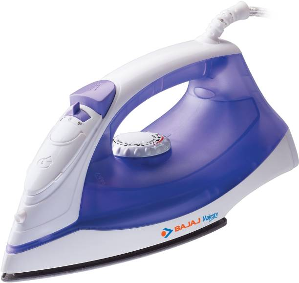 BAJAJ Majesty MX3 1250 W Steam Iron