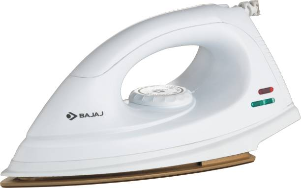 BAJAJ DX 7 Light Weight 1000 W Dry Iron