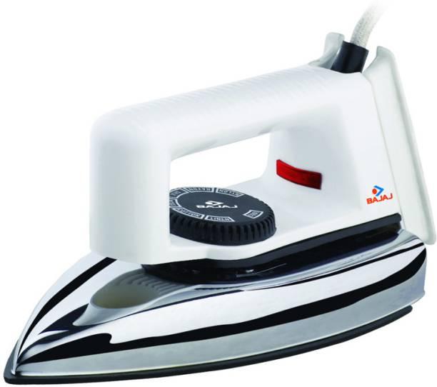 BAJAJ Popular 1000 Watts 1000 W Dry Iron