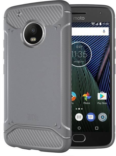 Tudia Back Cover for Motorola Moto G5 Plus