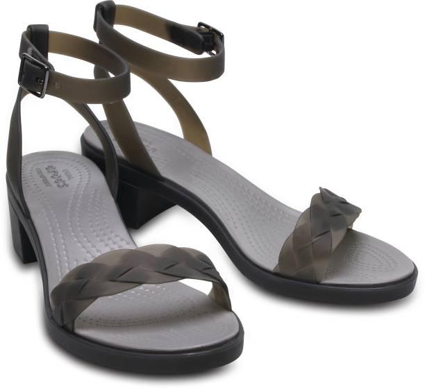 f415bddd03d Crocs Heels - Buy Crocs Heels For Women Online at Best Prices in ...