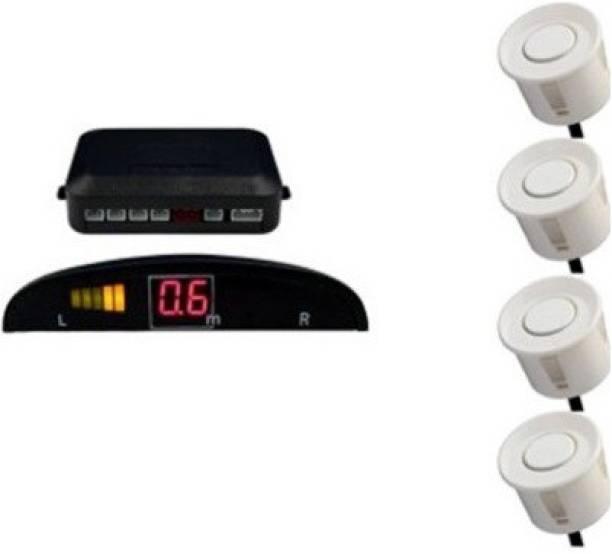 Typhon 1387 Reverse LED Display Black Premium Quality Sensor For BMW 1 Series Parking Sensor