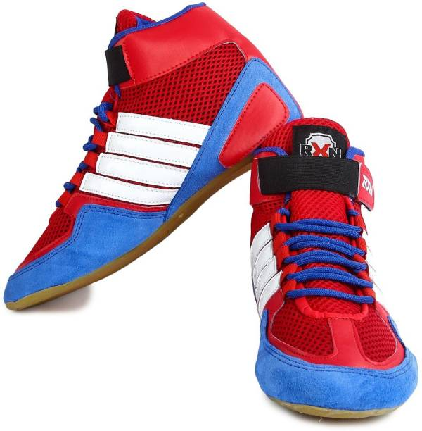 Wrestling Shoes - Buy Wrestling Shoes online at Best Prices in India ... b487289438a9