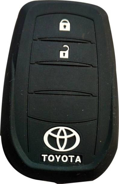 gm Car Key Cover