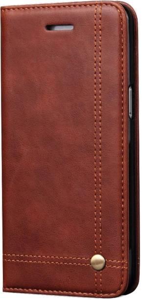 Cubix Flip Cover for Samsung Galaxy S8 Plus