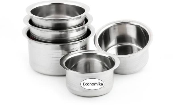 Ekonomica Tope Induction Bottom Cookware Set