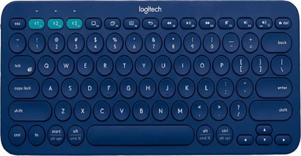 Logitech K380 Bluetooth Tablet Keyboard