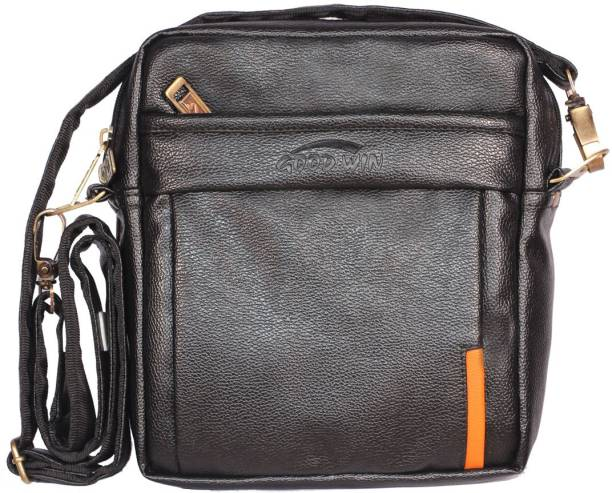 bc7877c3ac Goodwin Bags Backpacks - Buy Goodwin Bags Backpacks Online at Best ...