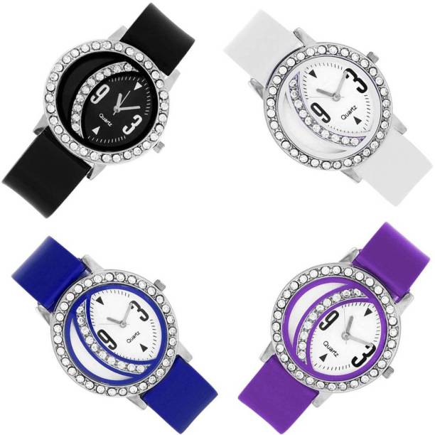 fe365508591 Girls Watches - Buy Girls Watches Online at Best Prices in India ...