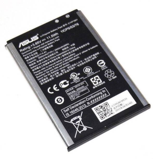 Asus Mobile Battery - Buy Asus Mobile Battery Online at Best
