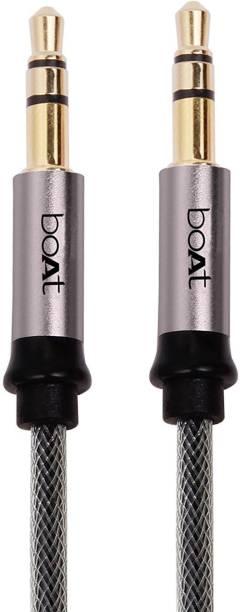 boAt aux 500-1.5 1.5 m AUX Cable