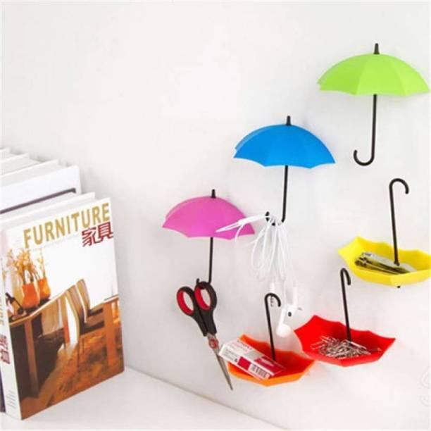 Avatoz New Style Umbrella Plastic Key Holder