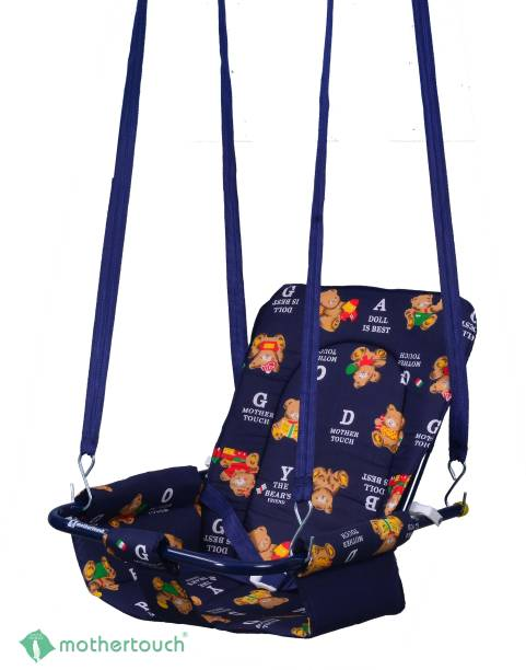 437b8ce124d Mothertouch 2 In 1 Swing Bouncer