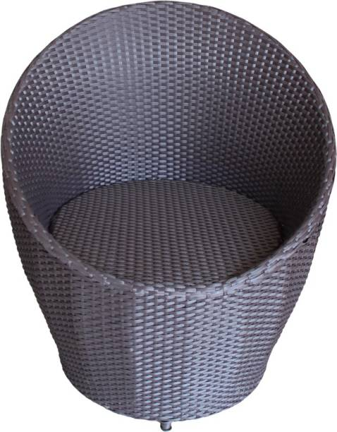 Mavi Cane Outdoor Chair