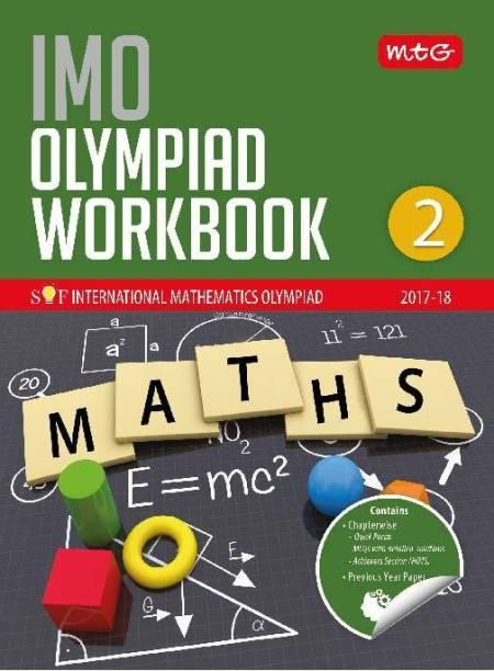 International Mathematics Olympiad (IMO) Work Book Class 2