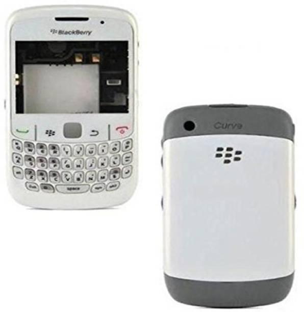 DELMOHUT Blackberry Curve 8520 Back Panel