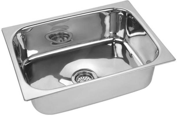 royal sapphire 20x8x17 2418 vessel sink - Wash Basin Sink